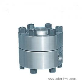 CS69Y-160I高温高压圆盘式疏水阀