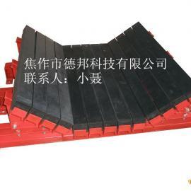 皮带运输机缓冲床 阻燃矿用缓冲床 聚乙烯缓冲床