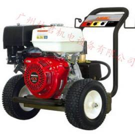 B275汽油驱动牛皮癣专用高压清洗机