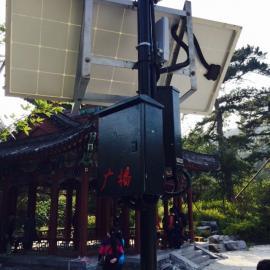 春旭阳光牌【道路监控供电专用】太阳能发电系统