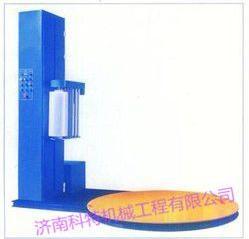 TP1650F-L型薄膜缠绕机