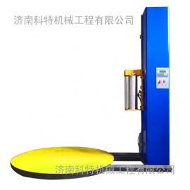 纸箱环体裹膜机