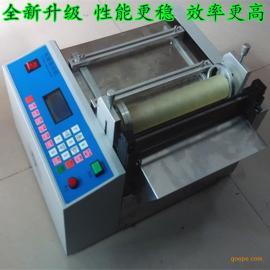 厂家直销铜箔铝箔切带机 铜片切片机 塑料薄膜裁切机