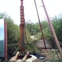 昌平十三陵专打深水井|深井泵提泵拔泵|提落深井泵保养价格