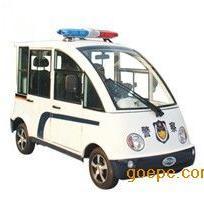 多功能电动巡逻车