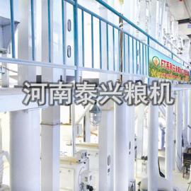 玉米磨面机-玉米加工机械