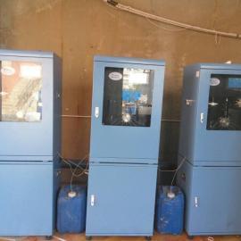 污水厂在线氨氮监测仪 氨氮在线监测分析仪