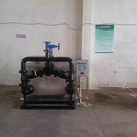 设计院图纸TJP-12-10-1.5/2污水提升泵站