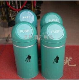 柳州农行专用垃圾桶订制厂家,广西不锈钢带烟灰缸烟灰桶批发