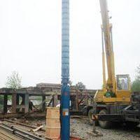 销售安装井用潜水泵qj深井泵销售|顺义南彩镇深井泵提泵打井