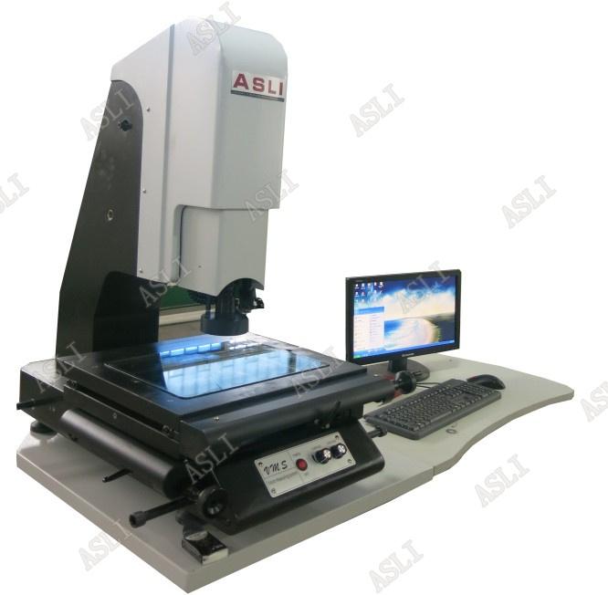 全自动影像测量仪 制造厂家