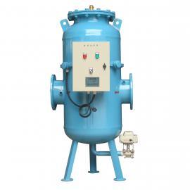 LJQC-250全程水处理仪厂家