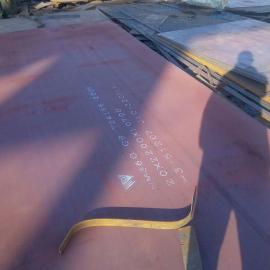 盛泰nm500耐磨钢板价格涨幅扩大