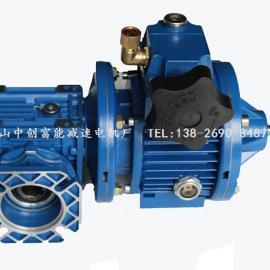 UDL010 选配任意80机座号电机无级机