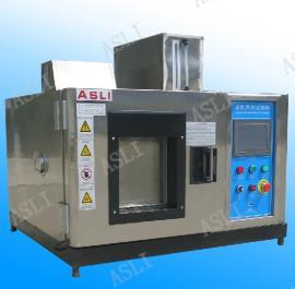非标恒温恒湿测试设备(桌上型)
