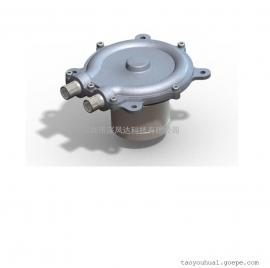 低压燃料电池鼓风机-60~110Kpa
