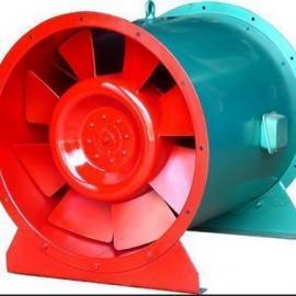 HTFC消防排烟风机/SWF混流风机配套专用配件叶轮总成