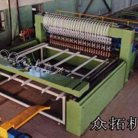 金同成专业生产钢筋网排焊机数控焊网机全自动排焊机钢筋焊网机