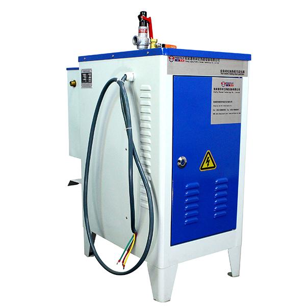 张家港立浦热能供应热销蒸汽发生器价格