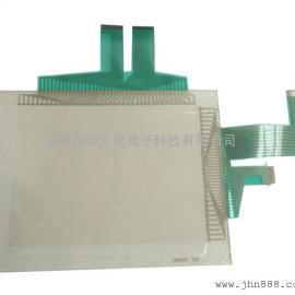 欧姆龙用控制面板 触摸屏 触摸板 玻璃板销售