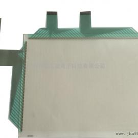三菱用控制面板 触摸屏 触摸板 玻璃板销售