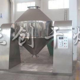 杰创供应新型化工双锥回转真空干燥机 双锥烘干机
