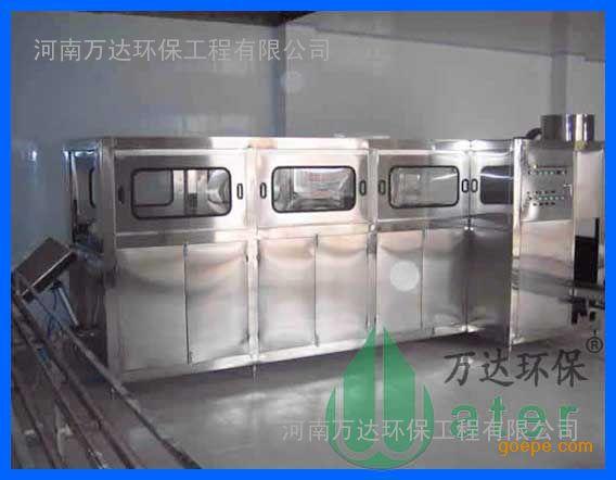 银川桶装水生产线设备厂家