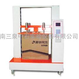 塑料桶抗压强度测试仪生产厂家 塑料桶抗压强度测试仪价格