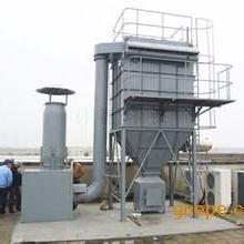 泊头市启蒙环保HMC系列脉冲单机除尘器工作原理、特点及用途