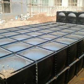 地埋箱泵一体化设计院图纸HBP6.0/45-2-HDXBF324