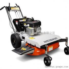 供应维邦WB8514草坪剪草机、维邦33寸商用剪草机割草机
