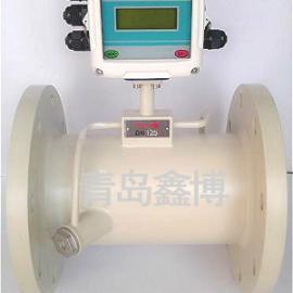 管道式超声波流量计 自来水流量计
