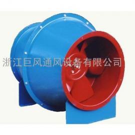 供应SJG(防爆)玻璃钢斜流送风机,GXF消防排烟风机
