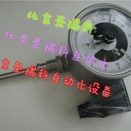 电接点双金属寒暑表 WSSX-481 WSSX-581
