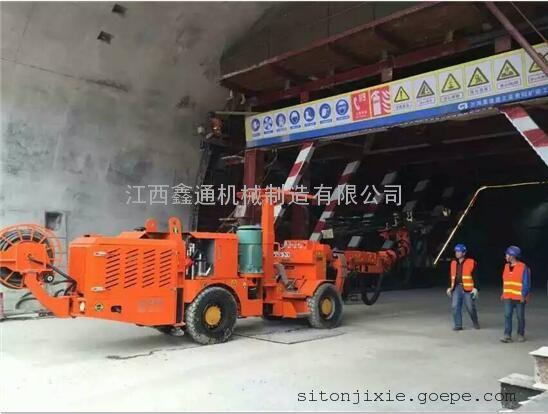 隧道凿岩台车大概价位