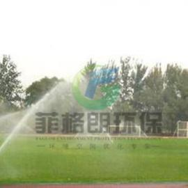 福建园林喷灌系统