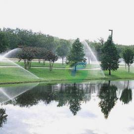 四川园林喷灌工程