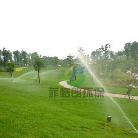 山西园林喷灌系统