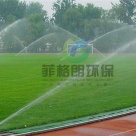 南京园林喷灌工程