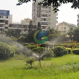 石家庄园林喷灌系统