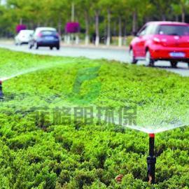 太原园林喷灌系统