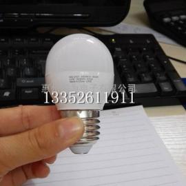欧司朗LED 4.5W球泡 E27