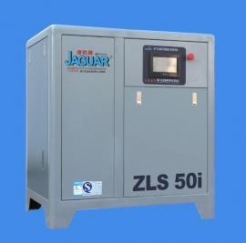 永磁变频空气压缩机 首选捷豹永磁变频空压机