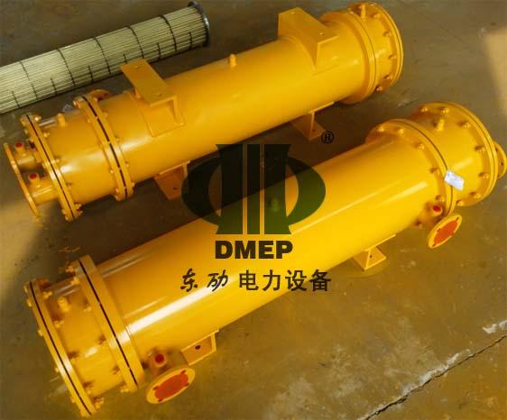 YL型冷油器,JB/T9634-1999汽轮机 冷油器