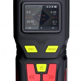 青岛卫生局指定用LB-MS4X有毒有害气体检测报警仪