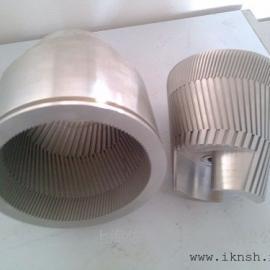 胶囊生产系统和羟丙甲纤维素空心胶囊及其制备方法
