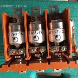 供���光CKJ5-125A真空交流接�|器