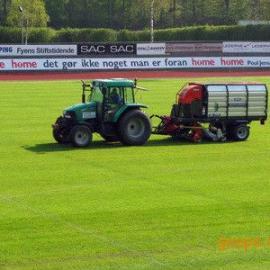 小型草坪车-进口草坪车低价出售-草坪草正品供应-质量保证