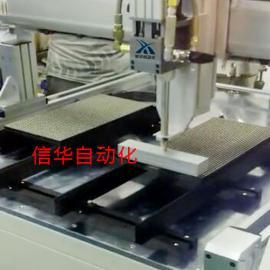 深圳LED表贴屏灌胶机