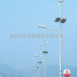 太阳能路灯厂家销售 风光互补太阳能路灯价格